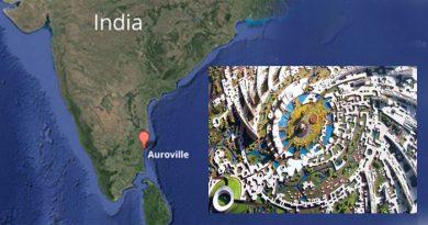 भारत का वो अनोखा शहर, जहां नहीं चलती कोई सरकार और ना ही चलता है पैसा