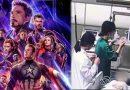 Avengers Endgame देखने पहुंची थी लड़की, फिल्म खत्म होते ही पहुंची हॉस्पिटल