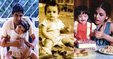बचपन के दिनों में कुछ ऐसे दिखते थे बॉलीवुड के ये सुपरस्टार्स, देखकर नहीं होगा यकीन