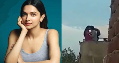 रणवीर नहीं बल्कि इस शख्स के साथ खुलेआम किस करते देखीं गई दीपिका, वायरल हो रहा है वीडियो