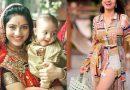 मां बनने के बाद पहले से भी खूबसूरत हो गयी हैं संध्या बींदणी, वायरल हो रही हैं ग्लैमरस तस्वीरें