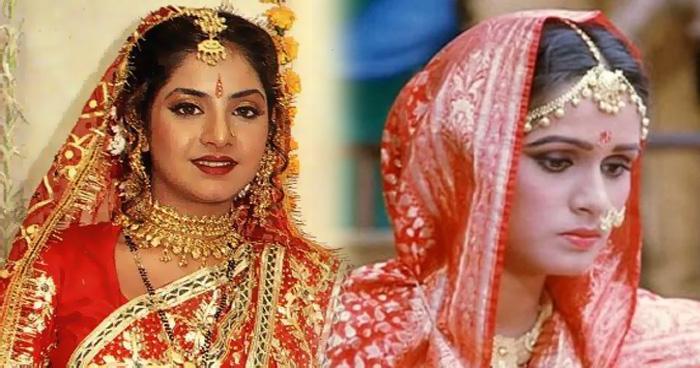 अपनी मां की मर्जी के खिलाफ जाकर इन अभिनेत्रियों ने की थी शादी, एक की तो चली गई थी जान