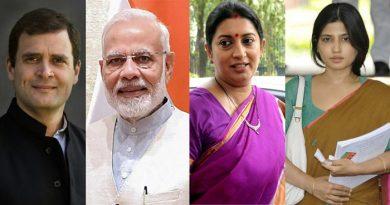 Election Update: UP की VIP सीटों पर ये नेता जीतेंगे चुनाव, राहुल-स्मृति में से कौन मारेगा बाजी?