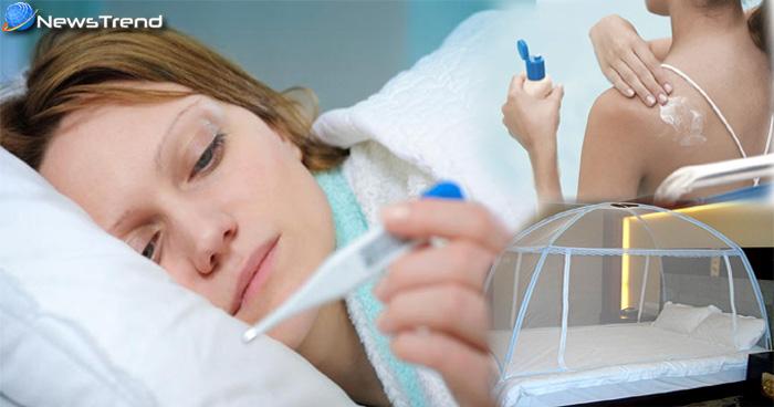 Photo of तेज बुखार के साथ आ रहा है पसीना तो हो सकता है मलेरिया का संकेत, ना करें नजरअंदाज, ऐसे करें बचाव
