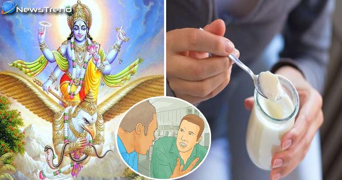 Photo of गरुण पुराण के अनुसार जीवन में कभी नहीं करना चाहिए ये 5 काम, वरना सब हो जाएगा बर्बाद