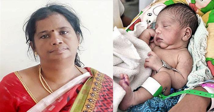Photo of नवजात बच्चों का बना रखा था रेट कार्ड, सुंदर बच्चों को 3.75 लाख रुपए में बेचती थी
