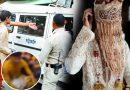 हल्दी की रस्म में आकर पुलिस ने किया दूल्हे को गिरफ्तार, अब छोटे भाई से होगी दुल्हन की शादी