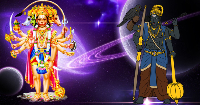 जब हनुमान जी ने कर दिया था शनिदेव को परेशान, इसलिए हनुमान भक्तों से दूर रहते हैं शनि, पढ़ें कहानी