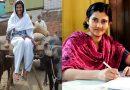 लोगों के घरों के बर्तन साफ करने वाली इल्मा ने आईपीएस बन कायम की मिसाल