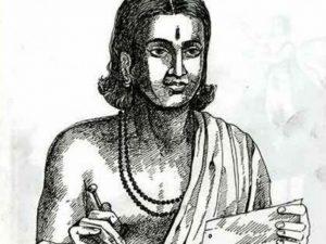महान कवि कालिदास