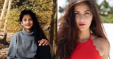 वायरल हो रही है कैटरीना कैफ की बचपन की ये तस्वीर, बहन इसाबेल ने किया शानदार कमेंट