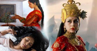 गरुण पुराण : जो भी स्त्री या पुरुष करता है ये 5 काम तो माँ लक्ष्मी छोड़ देती हैं उसका साथ
