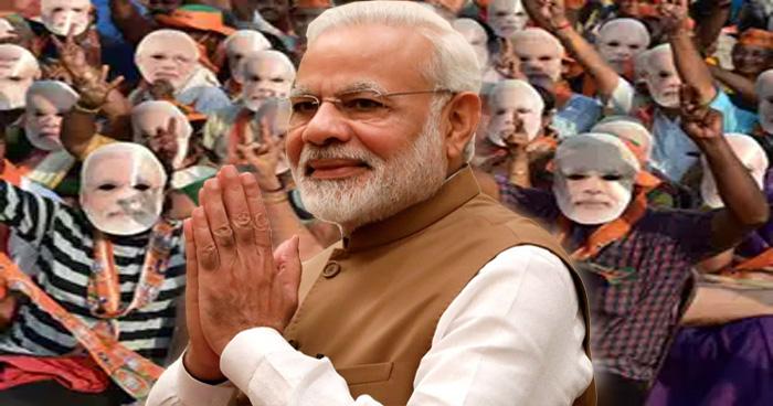 विश्व के दिग्गज नेताओं को पछाड़, पीएम मोदी बनें Facebook पर विश्व के सबसे लोकप्रिय नेता
