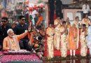 Pics: काशी पर छाया मोदी का जादू, लोगों ने कहा- 'काशी इज मोदी, मोदी इज काशी'