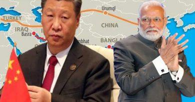 आखिर भारत के आगे झुक ही गया चीन, मान लिया कश्मीर और अरुणाचल को भारत का हिस्सा