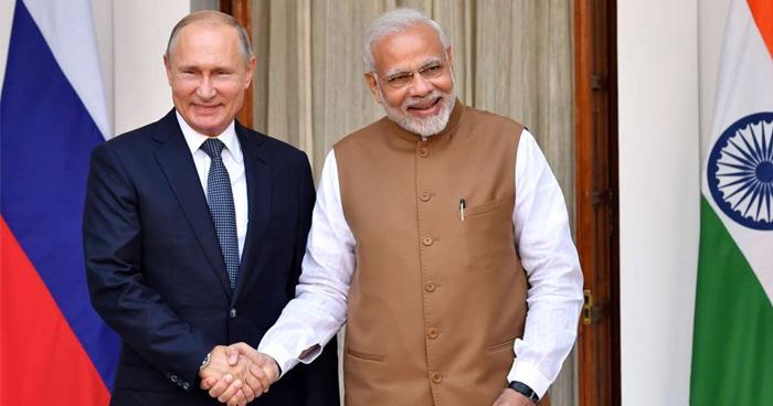 मोदी के आगे नतमस्तक हुई दुनिया, UAE के बाद अब रूस देगा ये सर्वोच्च सम्मान