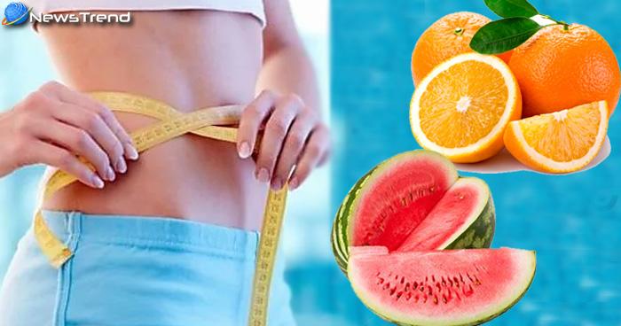 Photo of मोटापा कम करने के लिए ये फल माने जाते हैं बेस्ट, रोजाना खाने से स्किन पर भी आता है निखार