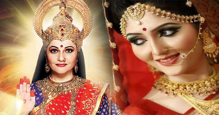 Photo of इस नवरात्रि पर करें इन श्रृंगार से देवी मां को प्रसन्न, जाने किस श्रंगार का क्या होता है महत्व