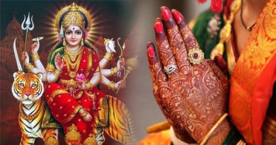नवरात्रि के दिनों में इन बातों का रखें विशेष ध्यान, वरना माता हो जाएंगी रूष्ट