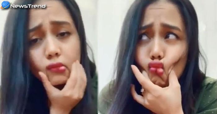 Photo of नेहा कक्कड़ ने अपनी अदाओं का चलाया एक बार फिर जादू, 41 लाख से ज्यादा मिले व्यूज, देखिए वीडियो