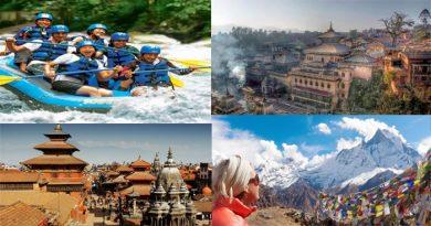 छुट्टियों में लें नेपाल घूमने का मजा, ये हैं नेपाल के टॉप पर्यटन स्थल