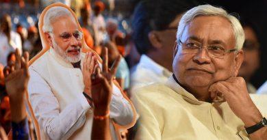 नीतिश कुमार ने बताया बिहार के लिए क्यों जरूरी है बीजेपी का साथ, भाजपा के लिए कही ये बड़ी बात