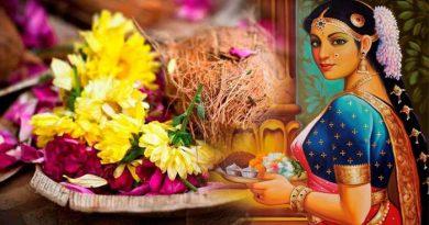 आप भी जानिए, पूजा की थाली में फूलों का क्या होता है महत्व