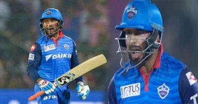 IPL: मैच विनर बनने के बाद छलका ऋषभ पंत का दर्द, कहा- 'वर्ल्ड कप टीम से बाहर क्यों हूं मैं?'