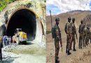 इस सुरंग से दोगुनी हो जाएगी पाकिस्तान-चीन बॉर्डर पर भारतीय सैनिकों की ताकत