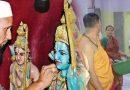 राम भगवान की सेवा में समर्पित हैं सद्दाम हुसैन का जीवन, रखते हैं मंदिर का खासा ध्यान