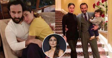 7 साल बाद शादी पर बोली करीना कपूर खान, कहा- 'वो मुझसे 10 साल बड़ा, 2 बच्चों का पिता था..मगर'