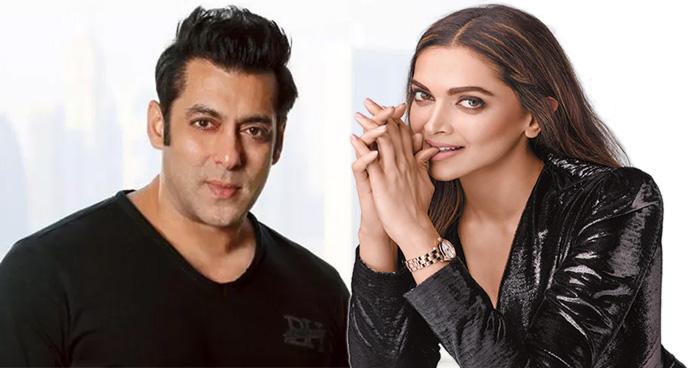 इन बॉलीवुड अभिनेत्रियों के साथ काम करने को तरसते हैं सलमान खान, एक तो कर चुकी है कई बार रिजेक्ट