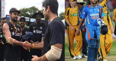 इन भारतीय क्रिकेटरों का वक़्त से पहले ही खत्म हो गया कैरियर, नंबर 4 के नाम हैं कई रिकार्ड्स