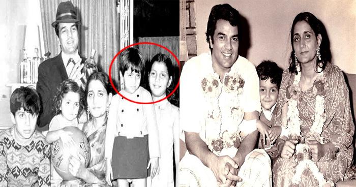 क्या आप सनी देओल की बहने अजीता और विजेता के बारे में जानते हैं ? 60 सालों में पहली आई इनकी खबर