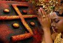 क्या है हिन्दू धर्म के महत्वपूर्ण चिन्ह स्वस्तिक का मतलब और क्या हैं इसकी धार्मिक मान्यताएँ