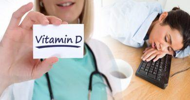 विटामिन डी की कमी को ना करें अनदेखा, इसकी वजह से हो सकती हैं कई घातक बीमारियां