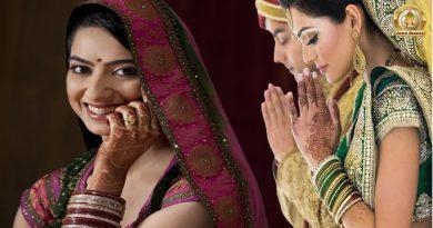इस नाम की लड़कियां शादी के बाद घर में कदम रखते ही ससुराल को बना देती हैं स्वर्ग