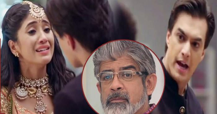 Photo of YRKKH: भरी महफिल में नायरा करेगी पुरु मामा का पर्दाफाश, तो कार्तिक उठाएगा ये बड़ा कदम