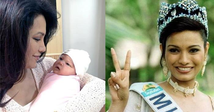 बॉलीवुड में सफल नहीं हो पाई ये पूर्व मिस वर्ल्ड, एग फ्रीजिंग से मां बनकर बटोरी थी सुर्खियां