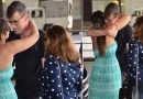 ब्वॉयफ्रेंड को छोड़ते समय एयरपोर्ट पर इमोशनल हुई ये एक्ट्रेस, कैमरे में कैद हुई तस्वीर
