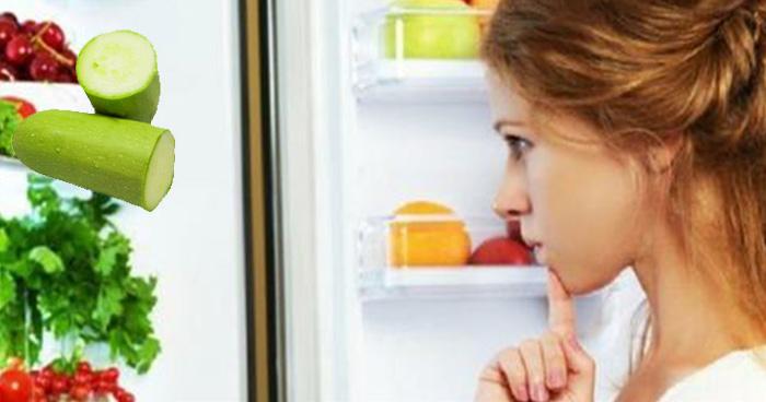 Photo of फ्रिज में लौकी देख बीवी की निकल गई चीख, बोली 'नहीं रहना इस घर में, जा रही हूँ'