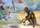 राजा कृष्णदेव राय और माली की कहानी: इंसान को जीवन में सदा शांत दिमाग से ही फैसला लेने चाहिए
