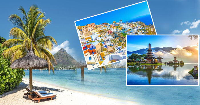 Photo of ये 5 देश हैं हनीमून के लिए परफेक्ट, किफायती और बेहद खूबसूरत हैं ये जगहें