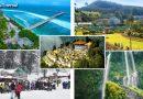 मई महीने में घूमने के लिए बेस्ट हैं ये जगहें, शांति और प्राकृतिक सुंदरता का हैं अनोखा साथ