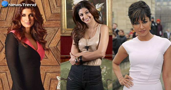 Photo of बॉलीवुड की इन सुपर मॉम्स की फिटनेस के आगे फेल हैं बड़ी-बड़ी अभिनेत्रियां, खूबसूरती में भी हैं आगे