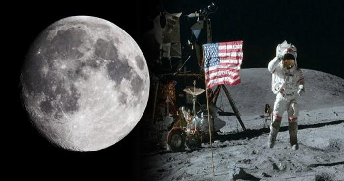 Photo of लगातार सिकुड़ता जा रहा है चंद्रमा, पड़ रही हैं सतह पर झुर्रियां-नासा