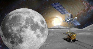 चांद पर जल्द ही लहराएगा भारत का तिरंगा, इस साल जुलाई में लॉन्च होगा 'चंद्रयान-2'