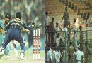 Flashback: भारत को हारता देख दर्शकों ने स्टैडियम में लगाई आग, मैदान पर ही रोने लगे थे कांबली