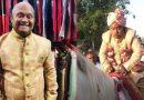 बिना दुल्हन के शख्स ने रचाई शादी, दूल्हा बन किए दिल के हर अरमान पुरे