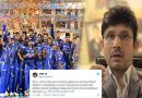 IPL में मुंबई इंडियंस की जीत पर KRK का मुकेश अंबानी पर वार, कहा 'पैसो से सब संभव हैं'